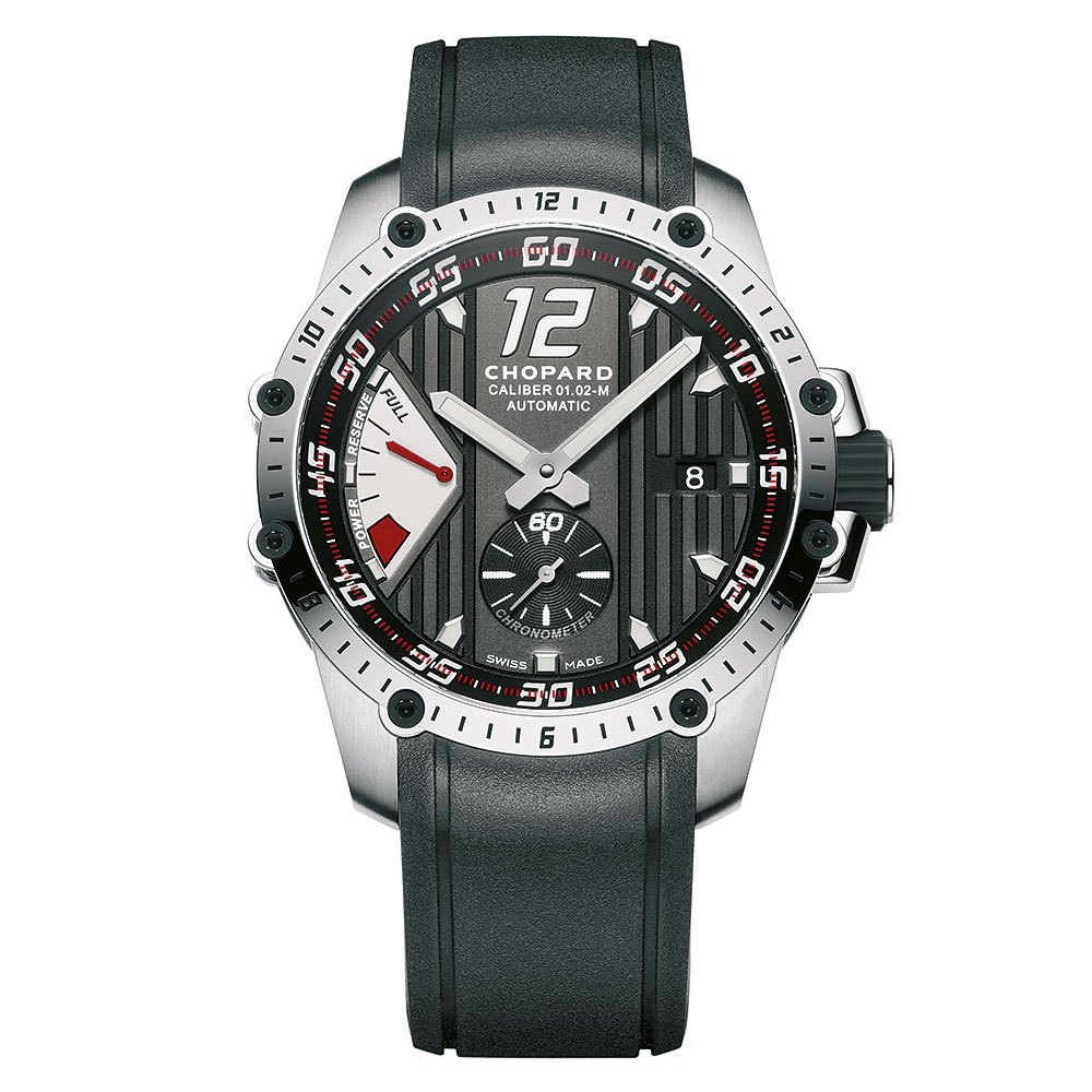 Chopard Classic Racing Superfast 45mm Watch