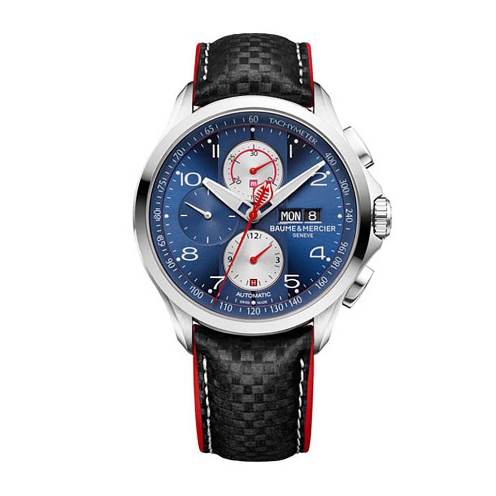 Baume & Mercier Clifton Club Shelby Cobra Watch
