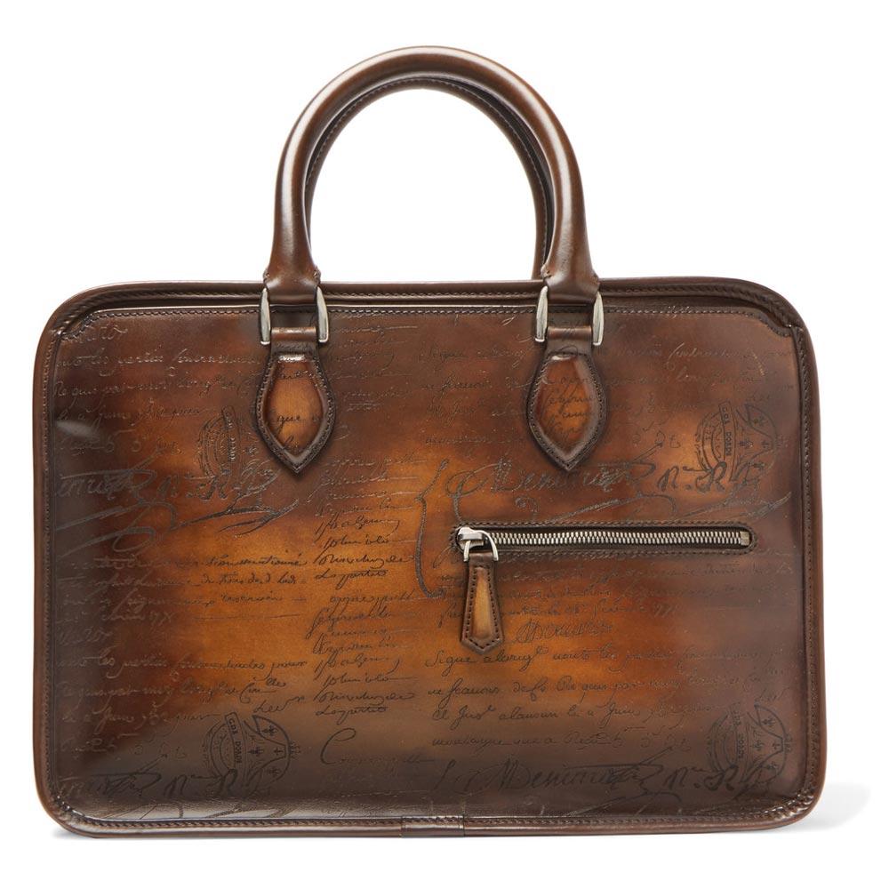 Berluti Briefcase