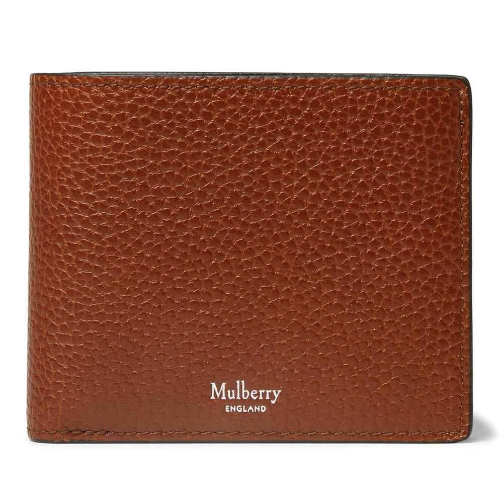 Mulberry Wallet