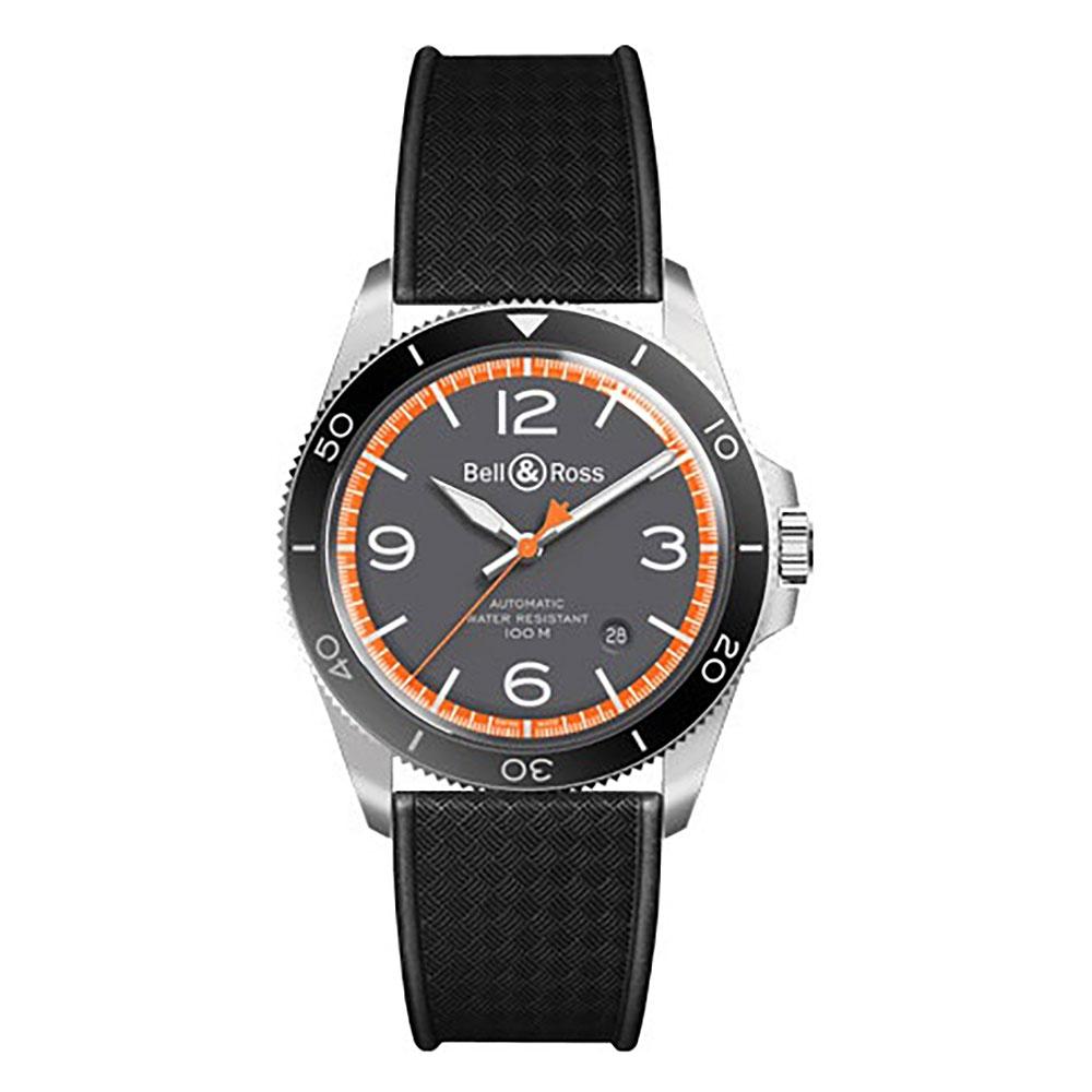 Bell & Ross Garde-Cotes BRV292-ORA-ST/SRB Watch