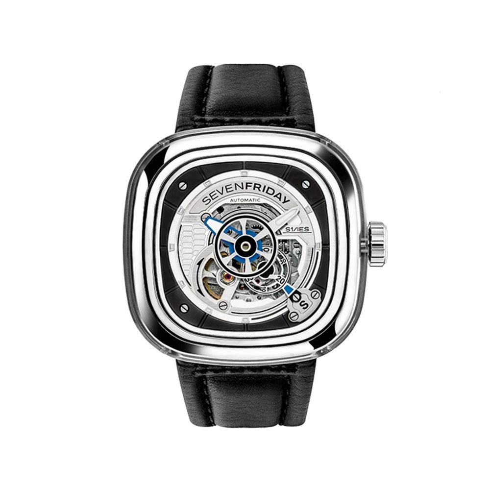 SevenFriday S-Series Limited Edition Watch S1/01