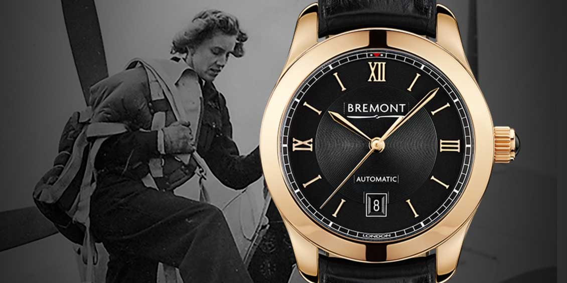 Bremont Solo-LC Watch