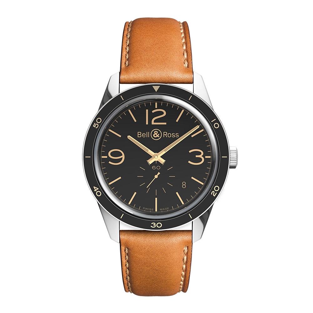 Bell & Ross Vintage Watch 43mm