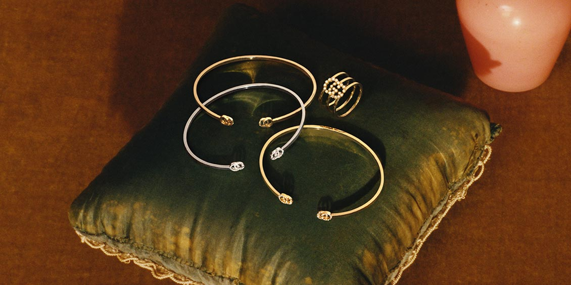 Gucci Jewellery Collection