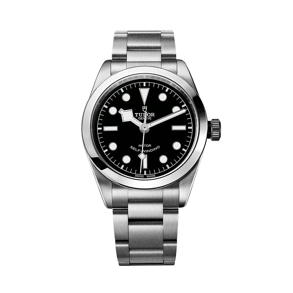Tudor Heritage Black Bay 36 Bracelet Watch