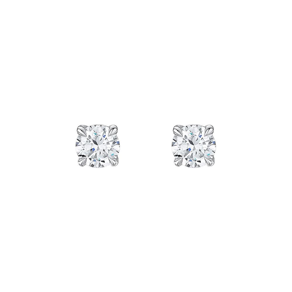 Honour Diamond Earrings 1.50cts