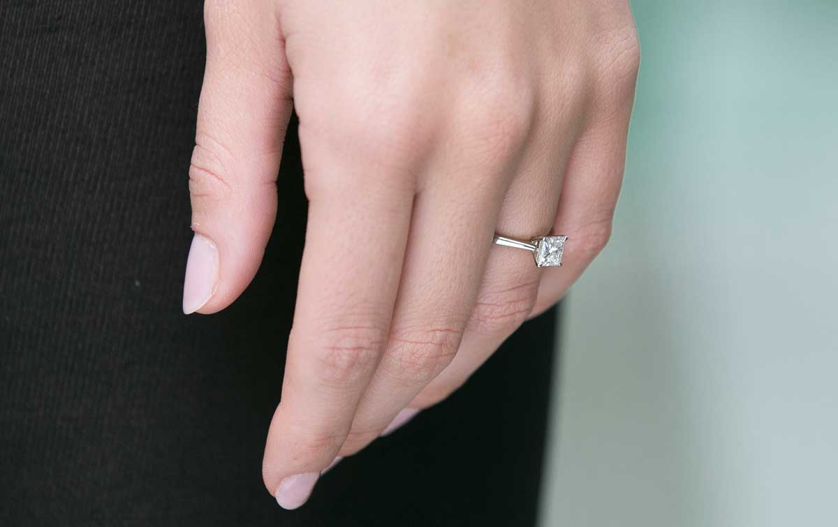 READY TO POP THE QUESTION? | ROX MAGAZINE