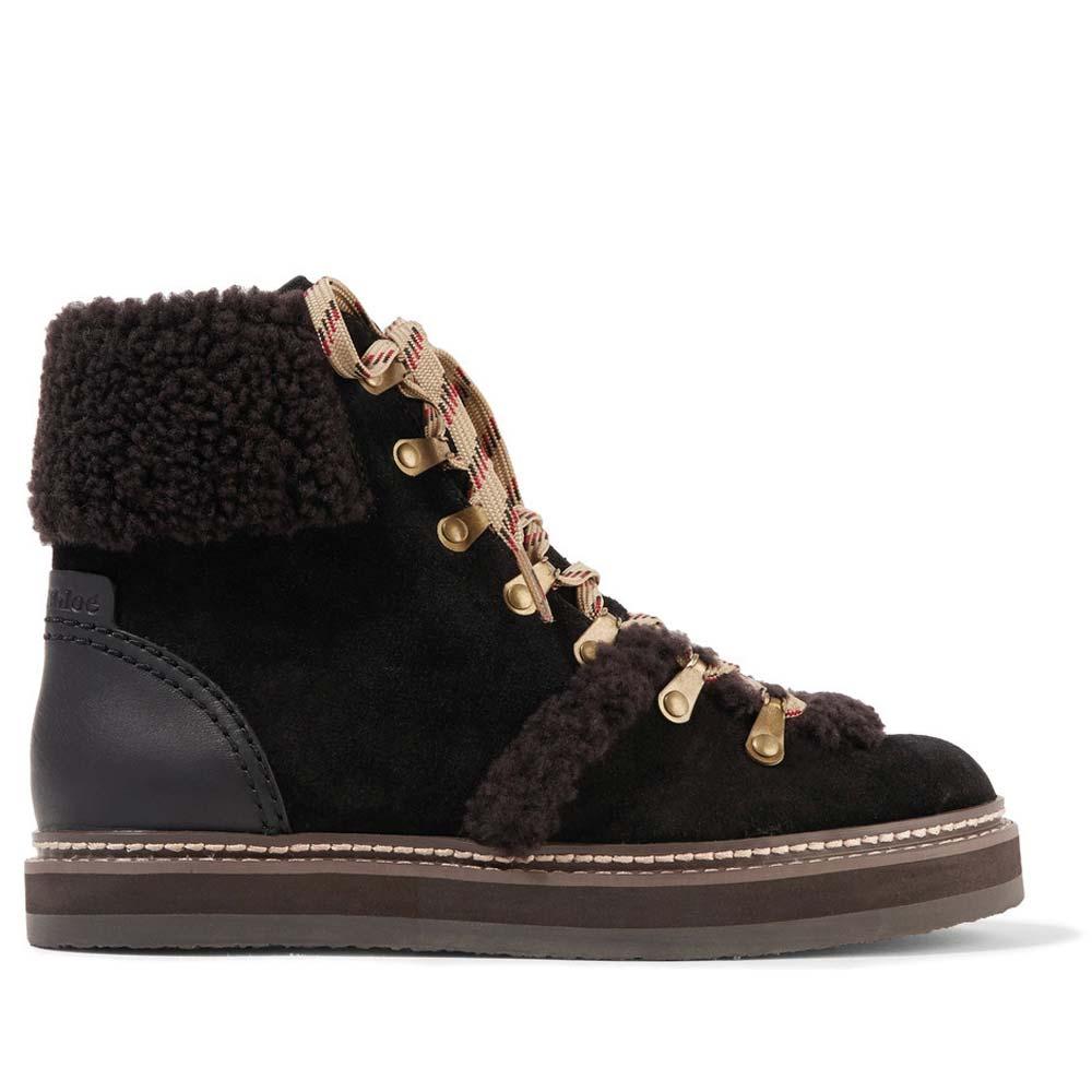 Chloé Boot