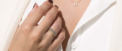 Love To Layer - Stacking Rings
