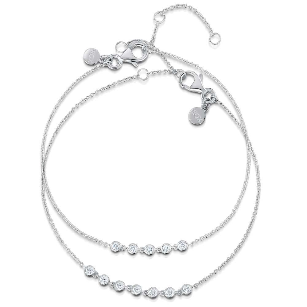 ROX Diamond Bracelets