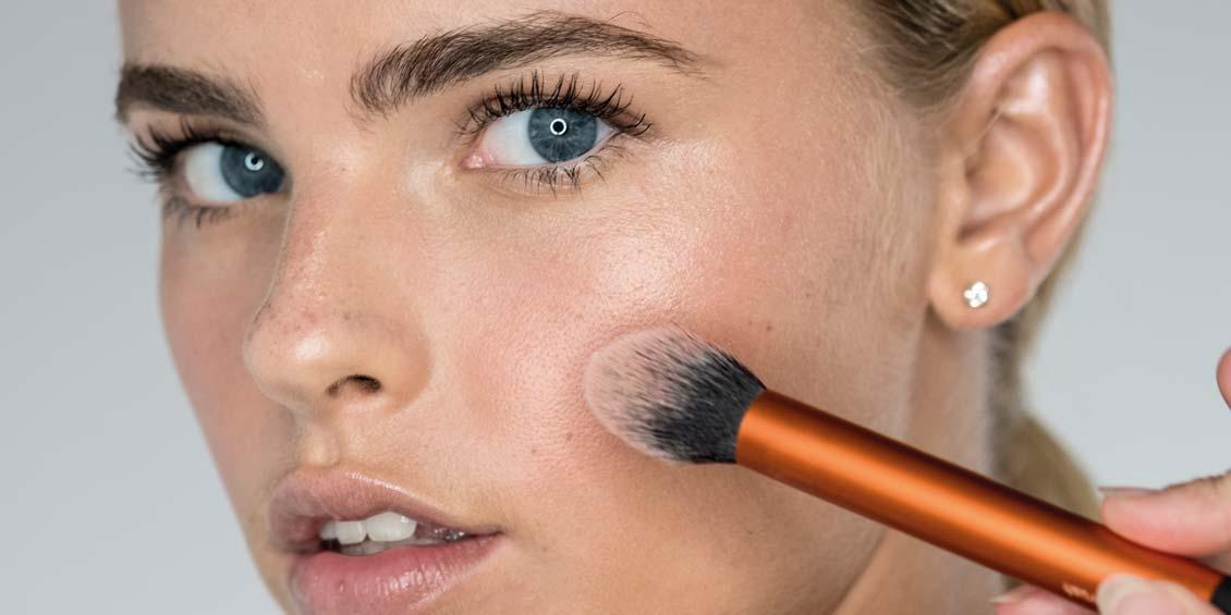 Make-up Tutorials AW17