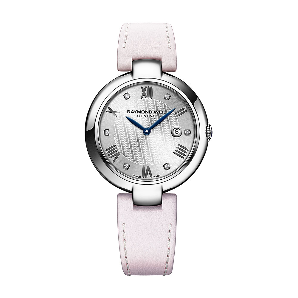 Raymond Weil Shine Repetto Watch