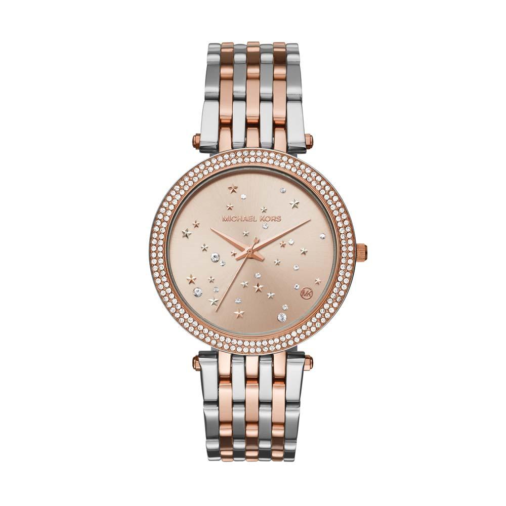 Michael Kors Darci Bracelet Watch