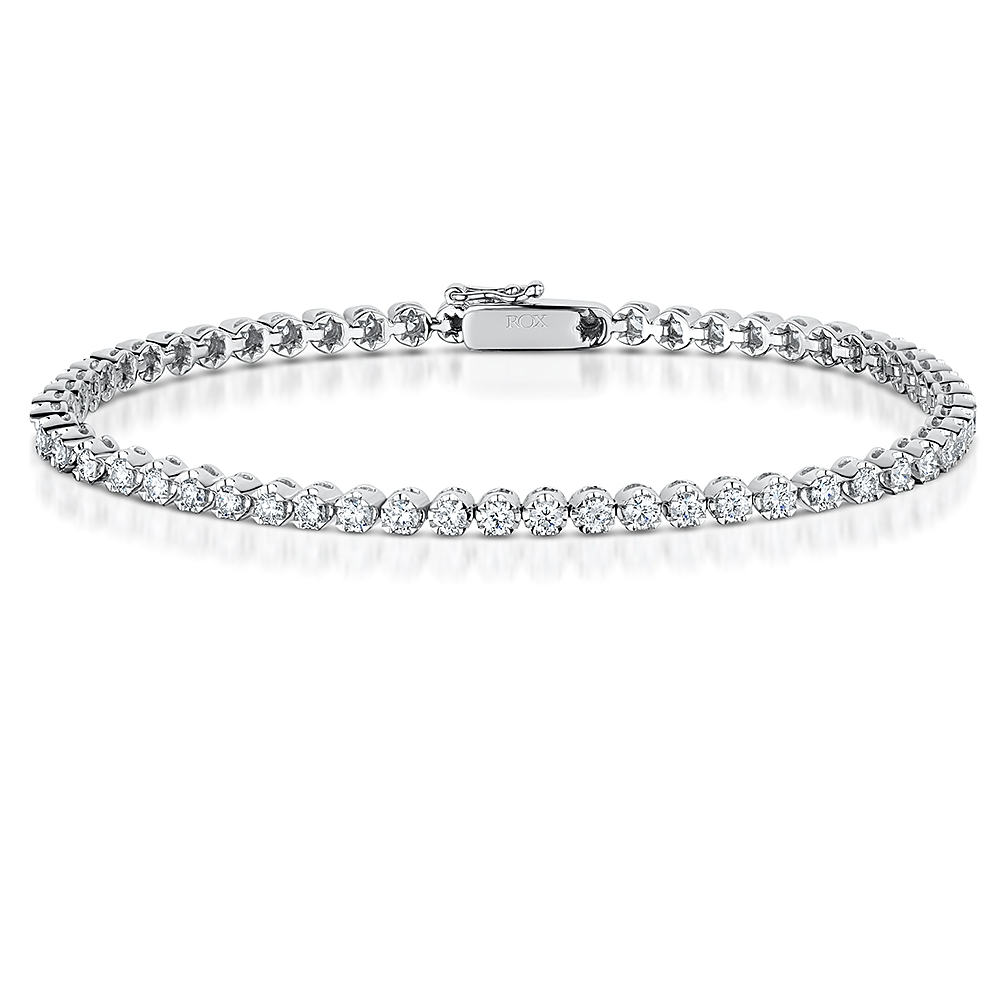ROX Diamond Tennis Bracelet 2.00cts