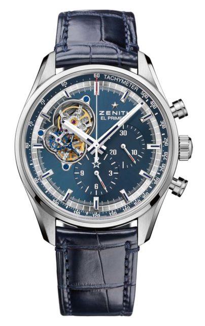Zenith El Primero Chronomaster Open 42mm Watch