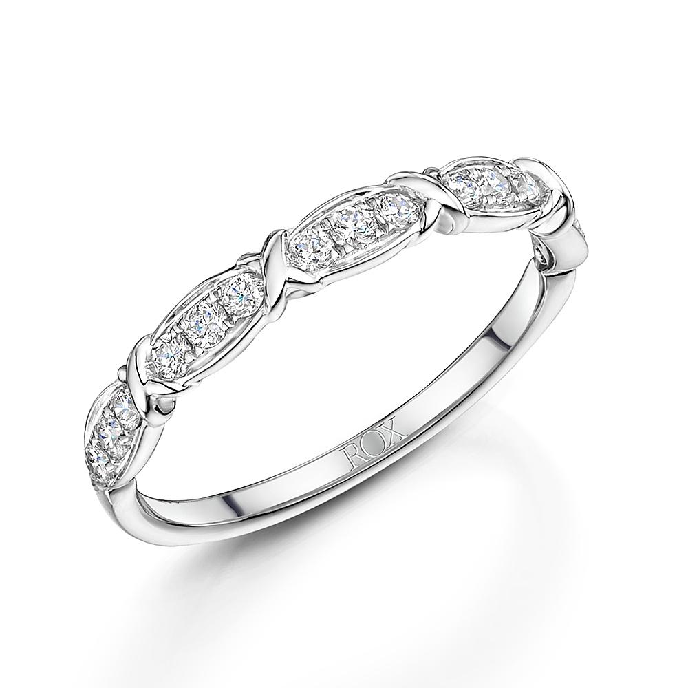 Diamond Ring 0.29cts