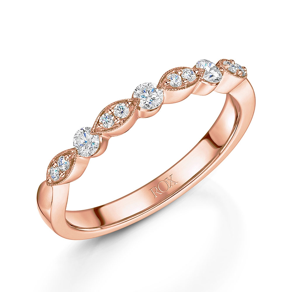Diamond Ring 0.27cts