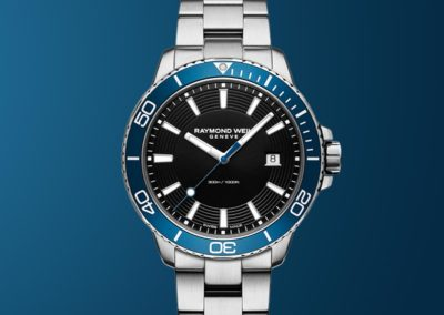 Raymond Weil: 3 reasons to invest