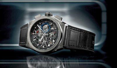 ROX Unveils Zenith Collection