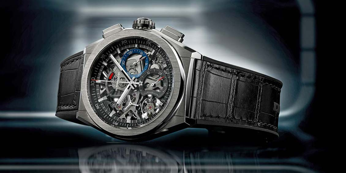 ROX Unveils Zenith Collection