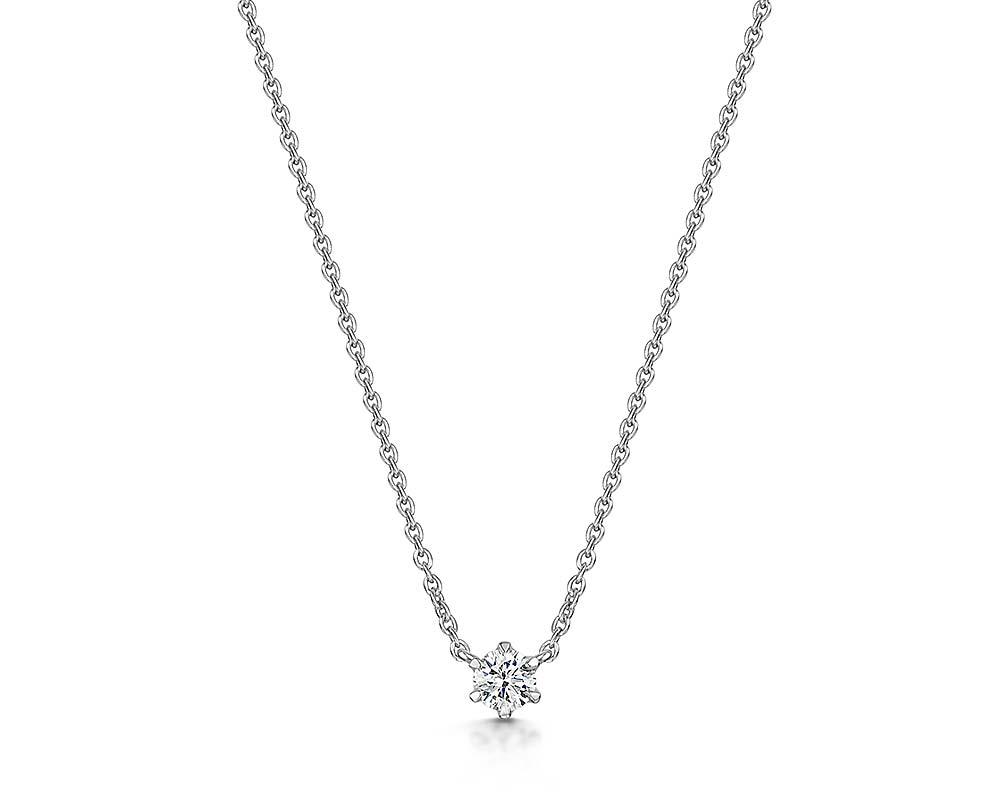 Diamond Pendant 0.11cts