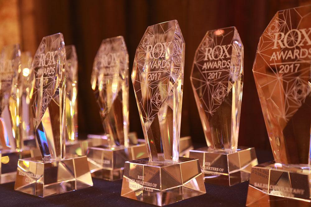 ROX Awards 2017