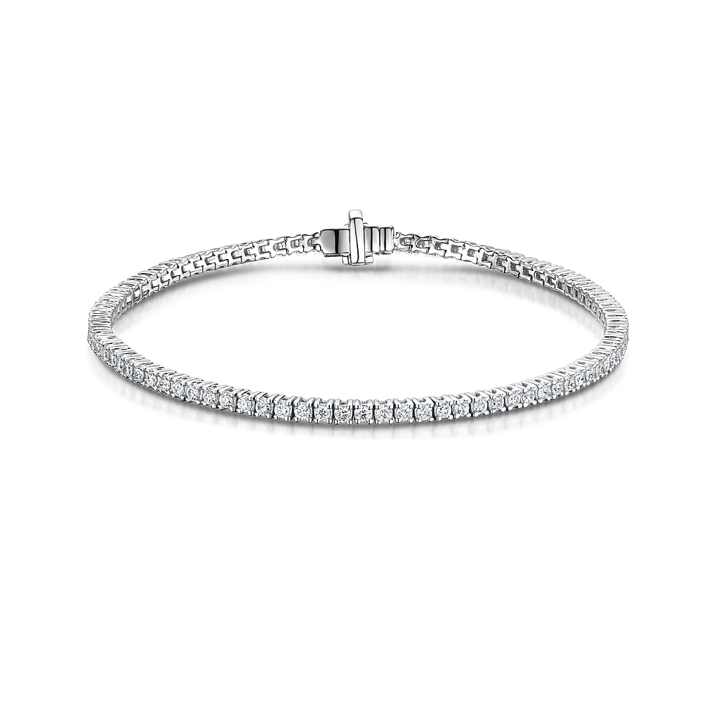 ROX Diamond Tennis Bracelet 2.00cts
