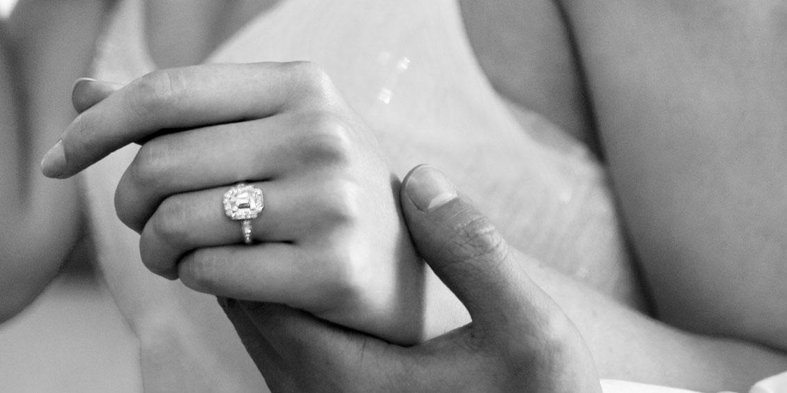 ROX Wedding Rings