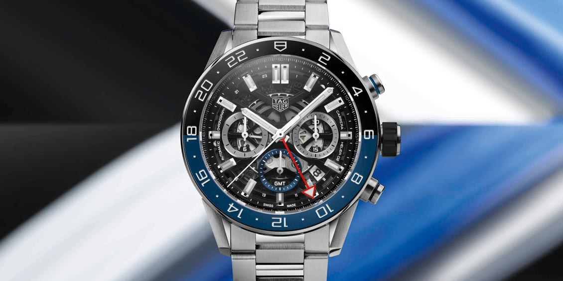 TAG Heuer Baselworld 2018 Releases