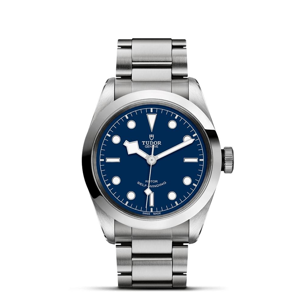 Tudor Heritage Black Bay 41mm Watch M79540-0004
