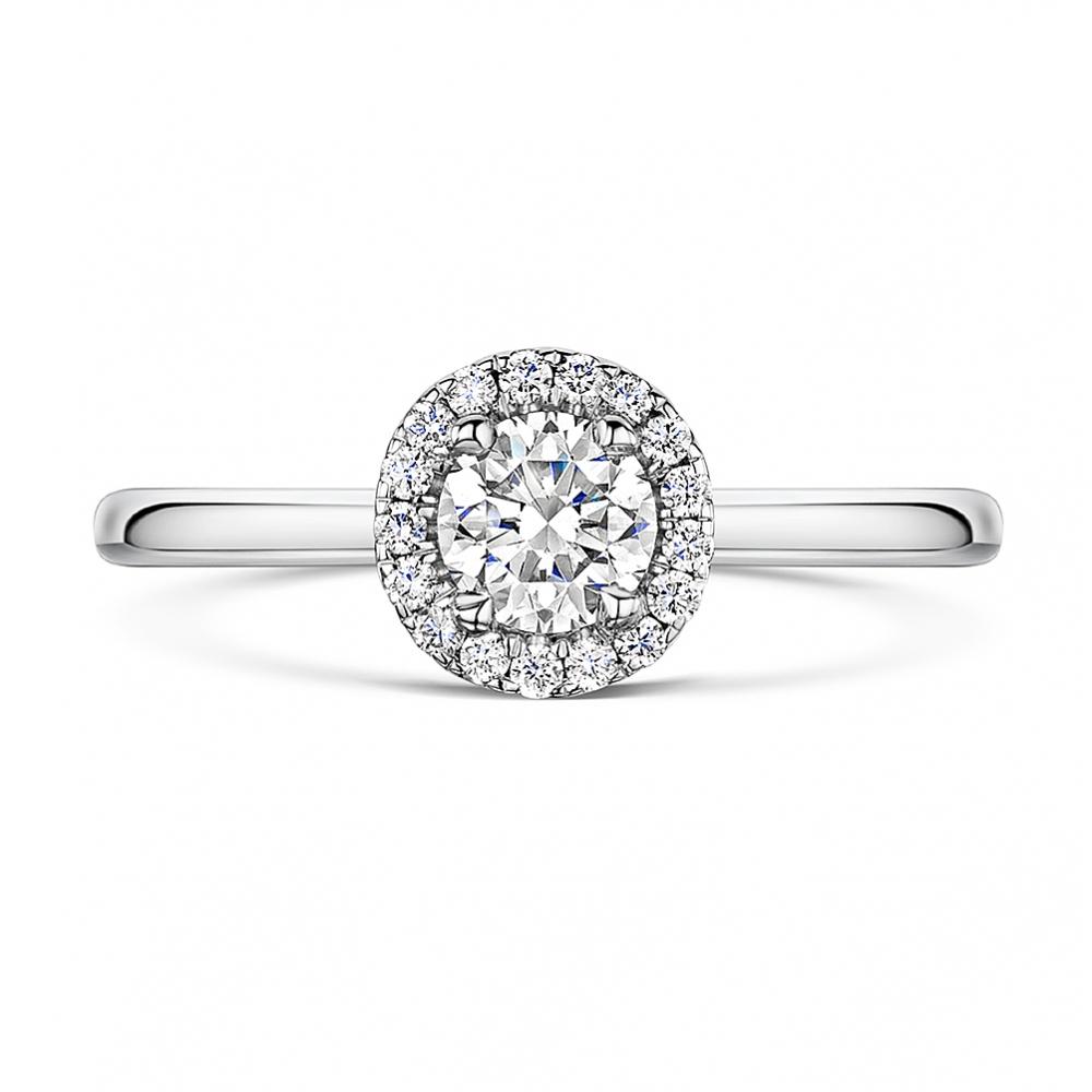 ROX Diamond Ring 0.70cts