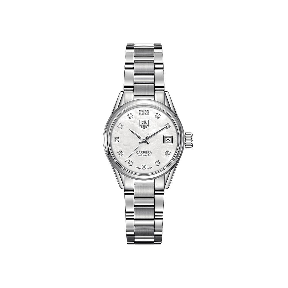 TAG Heuer Carrera Diamond Watch