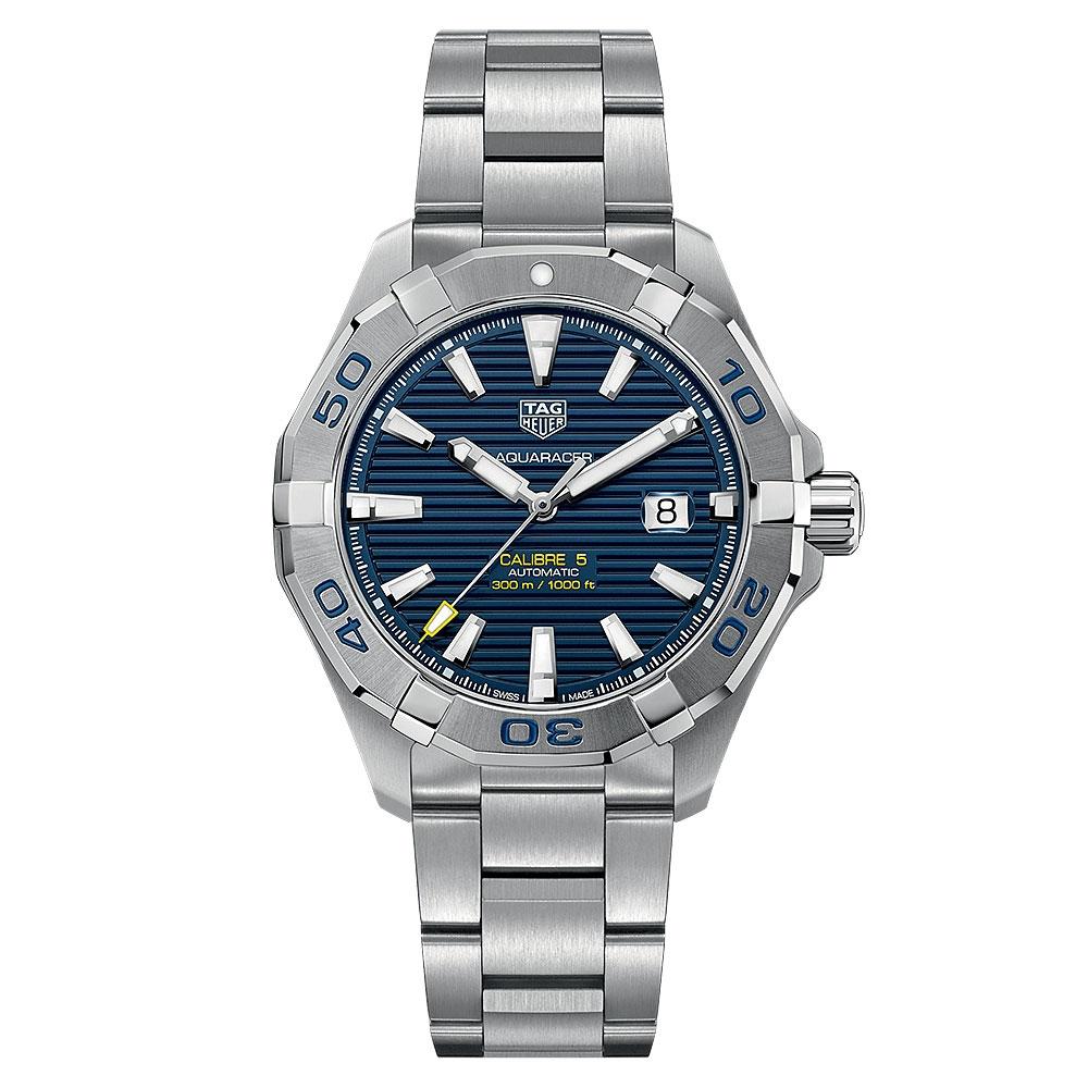 TAG Heuer Aquaracer Watch WAY2012.BA0927