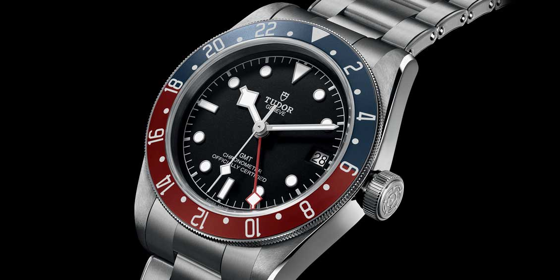 Tudor Baselworld 2018 Watches
