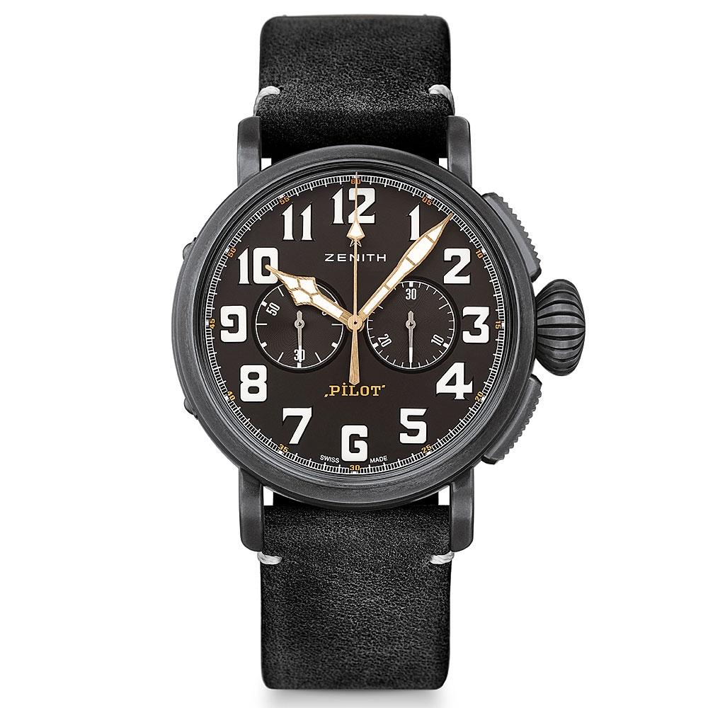 Zenith Pilot Type 20 Chronograph Watch