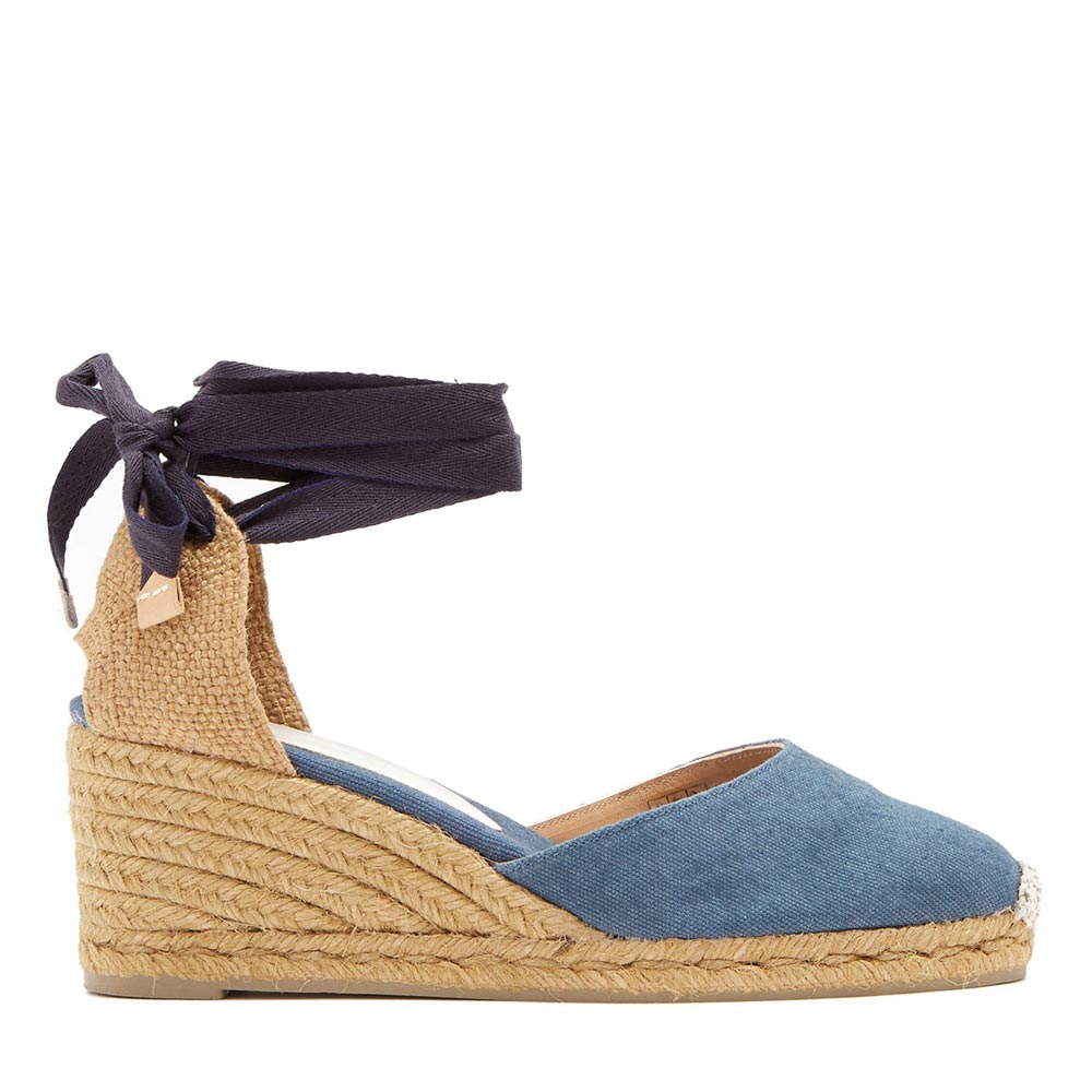 Castañer Shoe