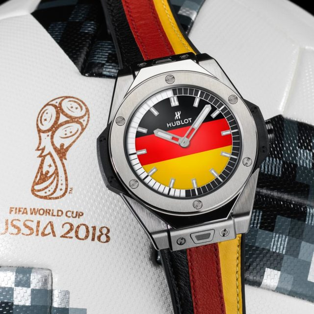 Germany Fan Dial