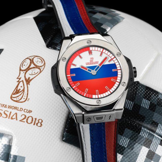 Russia Fan Dial