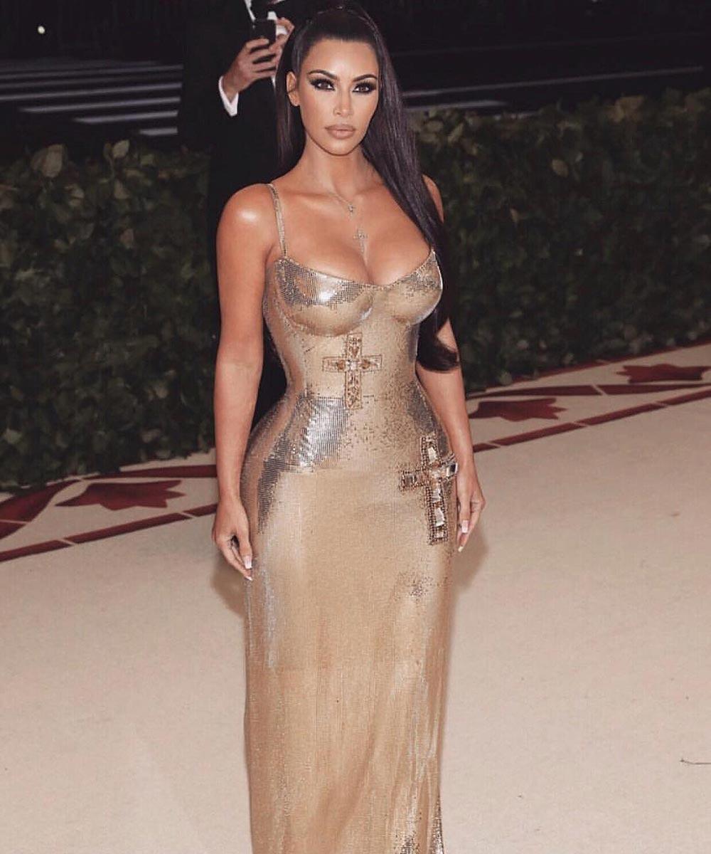 Divine Designs - Kim Kardashian West