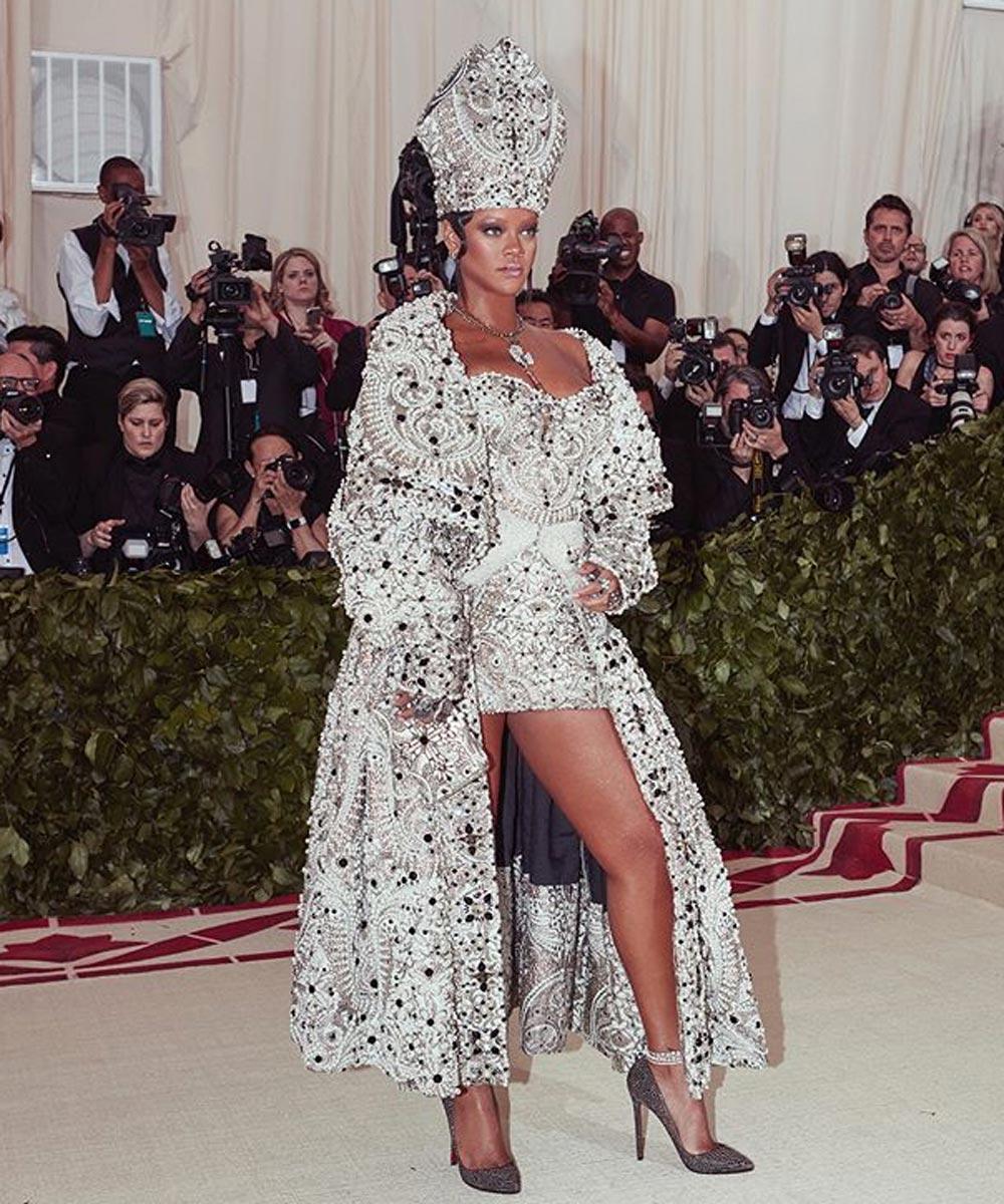 Divine Designs - Rihanna