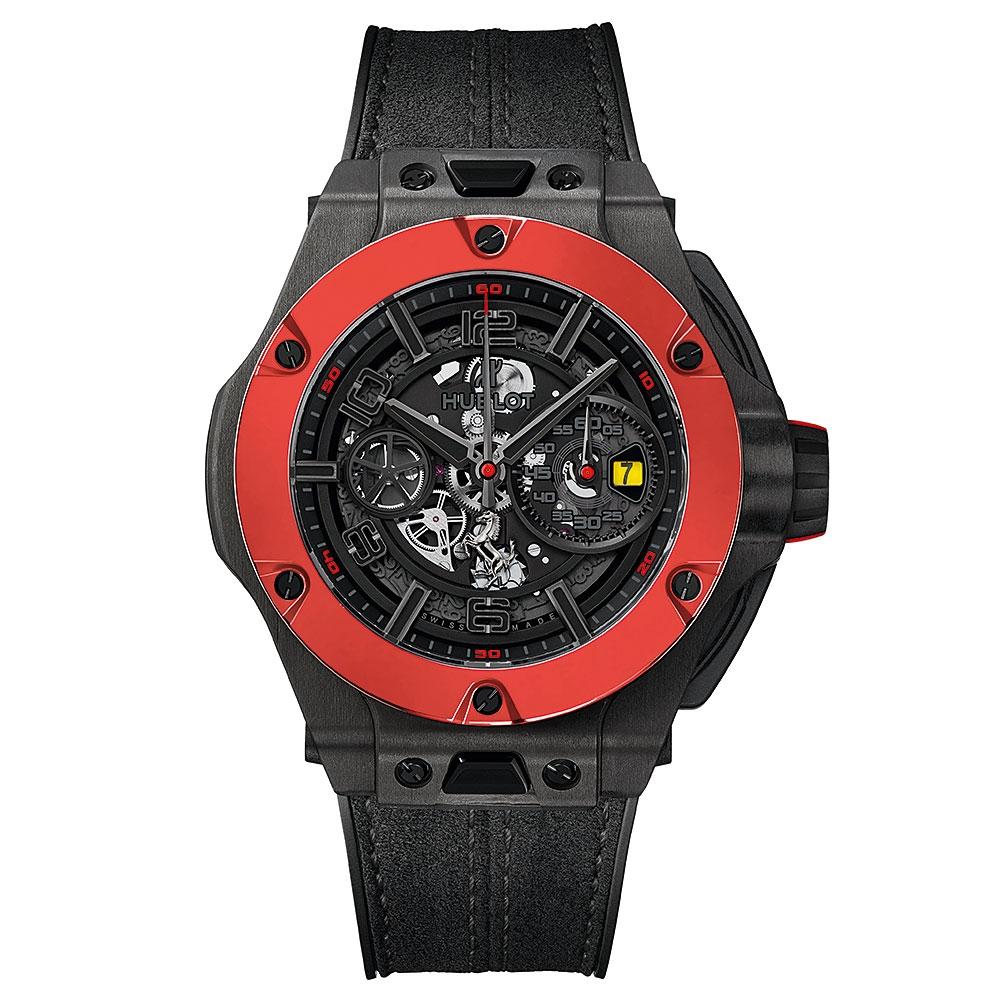 Hublot Big Bang Ferrari Unico Watch