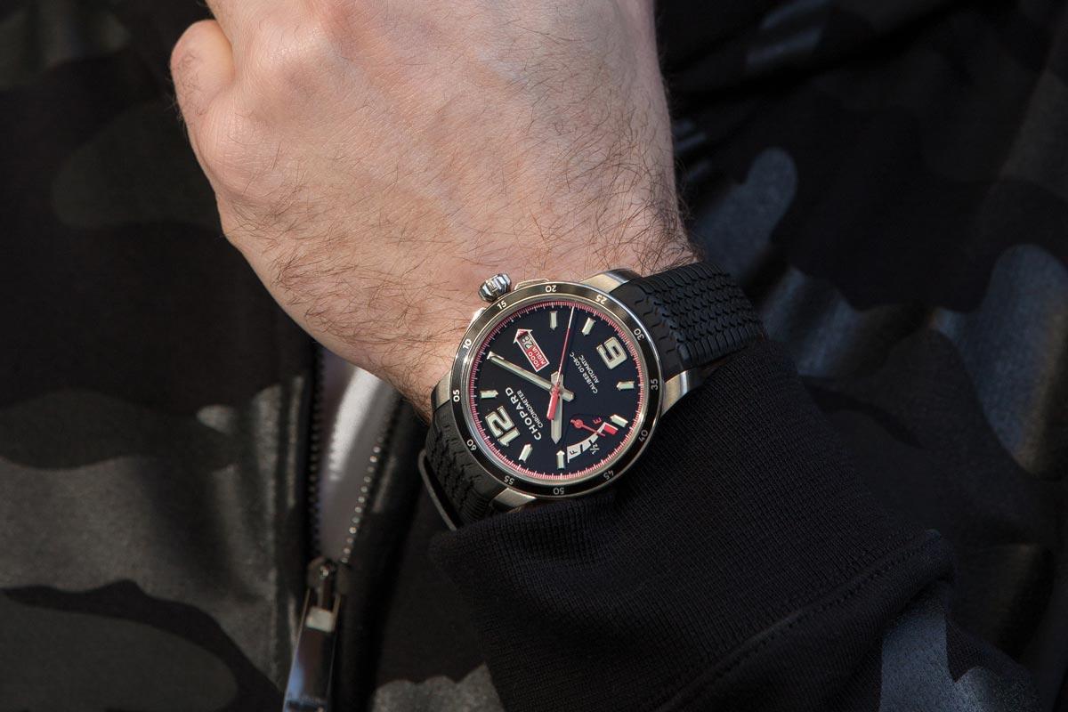 Chopard Mille Miglia GTS Watch