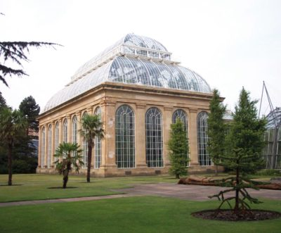 Royal Botanical Gardens