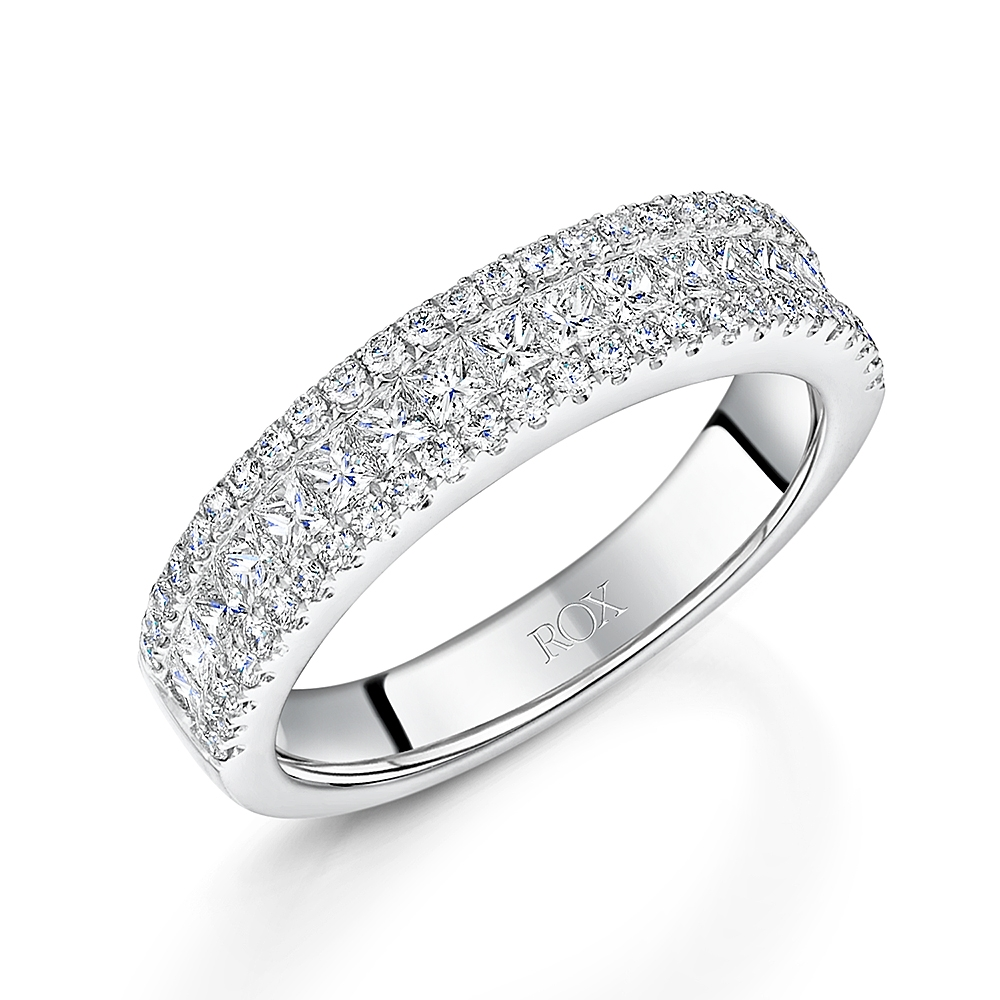ROX Diamond Cocktail Ring 1.12cts