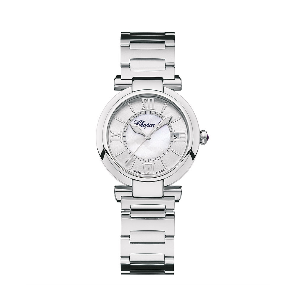 Chopard Imperiale 29mm Automatic Watch 388563-3002