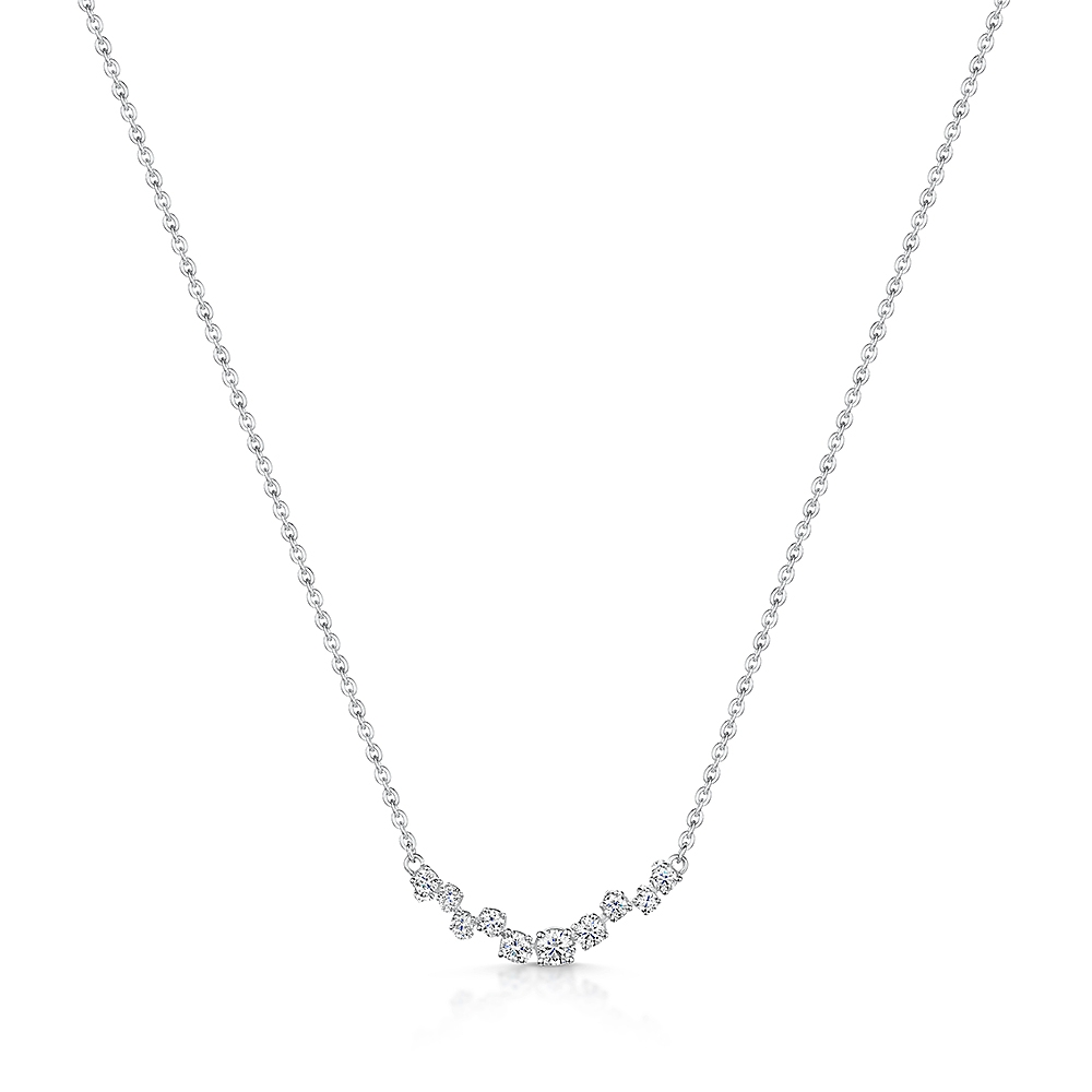 ROX Diamond Necklace 0.25cts