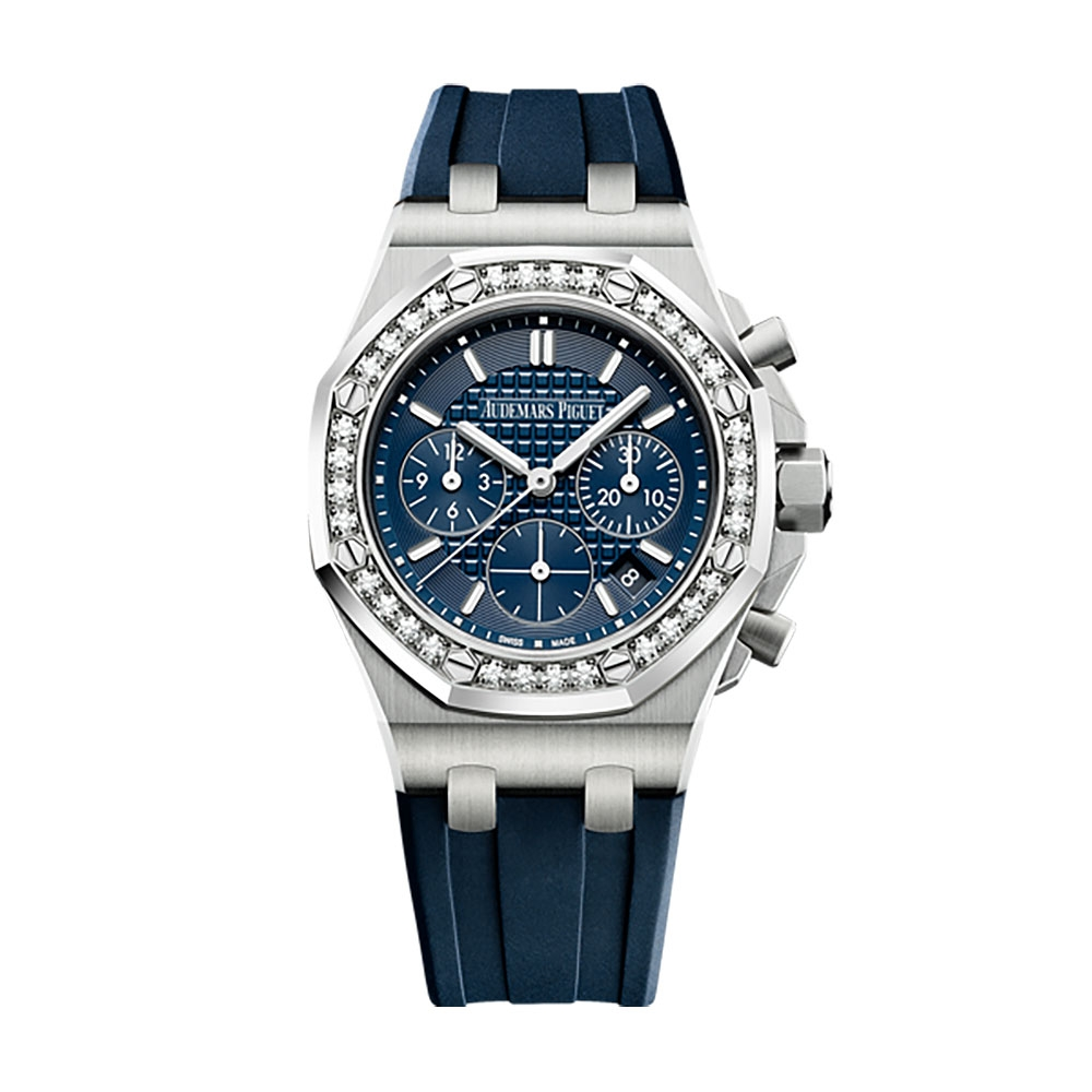 Audemars Piguet Ladies Royal Oak Offshore 26231ST.ZZ.D027CA.01