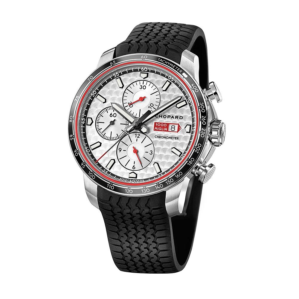Chopard Mille Miglia GTS Chrono 44mm Watch 168571-3002