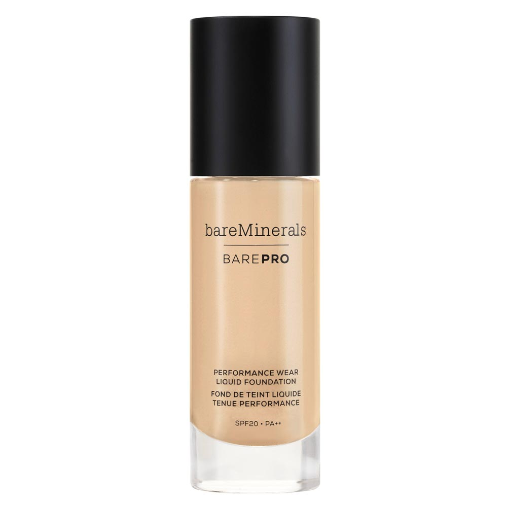 bareMinerals barePRO Advenaced Performance Liquid Foundation